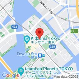 企画・マーケティング | 東京都江東区豊洲3-2-24 豊洲フォレシア12階