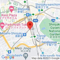 エンジニアオープン | 東京都渋谷区代々木1−58−1 石山ビル4階
