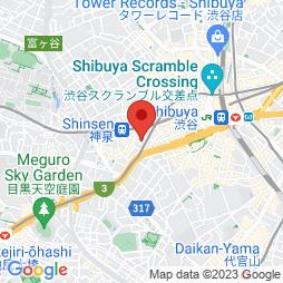経理担当 | 東京都渋谷区円山町19−1 渋谷プライムプラザ 11F