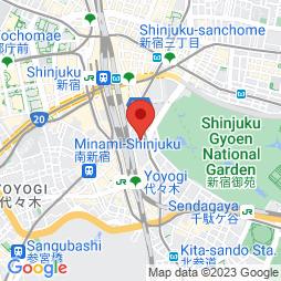 事業管理課長(東京) | 東京都渋谷区千駄ヶ谷5-27-11 アグリスクエア新宿
