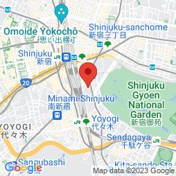 ブリッジエンジニア/東京 | 東京都渋谷区千駄ヶ谷5-27-5 リンクスクエア新宿7階