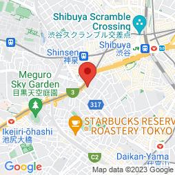 アニメーター/3DCG/東京 | 東京都渋谷区南平台町16番17号 住友不動産渋谷ガーデンタワー