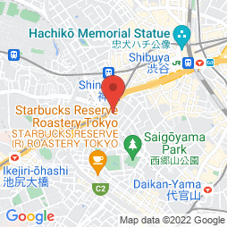 UIデザイナー/東京 | 東京都渋谷区南平台町16番17号 住友不動産渋谷ガーデンタワー