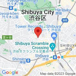 財務経理室 | 東京都渋谷区宇田川町40番1号 Abema Towers