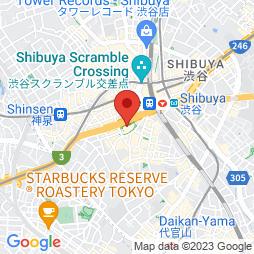 Webアプリ開発エンジニア | 東京都渋谷区桜丘町26番1号 セルリアンタワー