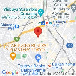 サーバーサイドエンジニア ポテンシャル | 東京都渋谷区桜丘町22-14 N.E.S.ビルN棟 2階