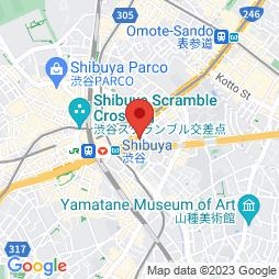 2020年デザイナー職新卒採用 | 東京都渋谷区渋谷 2-15-1渋谷クロスタワー12F