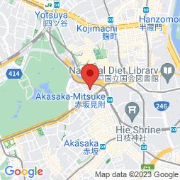 広報担当 | 東京都港区元赤坂1丁目2番7号 AKASAKA K-TOWER 5階