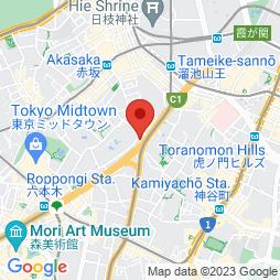 オープンポジション   東京都港区六本木二丁目2番6号 福吉町ビル2階
