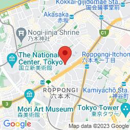 マーケティングポジション一覧 | 東京都港区六本木四丁目2番14号 MPR六本木三河台ビル1F