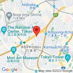 マーケティングポジション一覧 | 東京都港区六本木3丁目4−33 マルマン六本木ビル