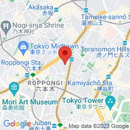 【2020年卒業者対象】新卒採用   東京都港区六本木3-2-1 住友不動産六本木グランドタワー43階