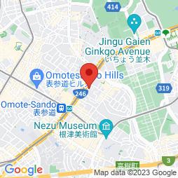 デザイナー | 東京都港区南青山3-8-38南青山東急ビル