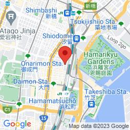 【東京/アフィリエイターへの営業業務】 | 東京都港区浜松町1丁目3−1 浜離宮 ザ・タワー4F