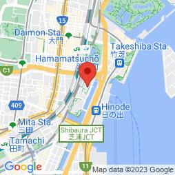 サイトサポート【東京・障がい者採用】一般事務(データ入力中心) | 東京都港区芝浦1-1-1 浜松町ビルディング