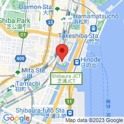 【22年卒・本選考】総合職 | 東京都港区芝浦1-2-3 シーバンスS館 最上階