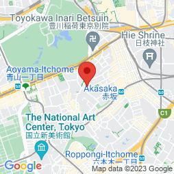 CM制作部門 プロダクションマネージャー<AOI Pro. > | 東京都港区赤坂4-13-13 赤坂ビル6F/2F/B1F