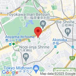 PRコンサルタント(㈱アンティル配属) | 東京都港区赤坂4-15-1 赤坂ガーデンシティ
