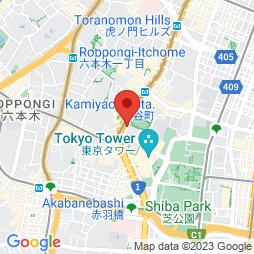 経理/財務(マネージャー)   東京都港区麻布台1-11-9 BPRプレイス神谷町10F