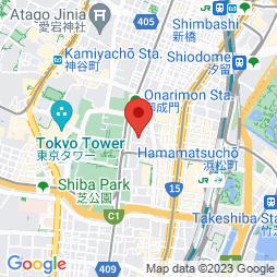 【東京】サーバーエンジニア | 東京都港区