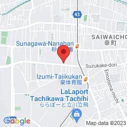 ケアマネージャー | 東京都立川市柏町2-16-3 ユニティーノジマ202号室