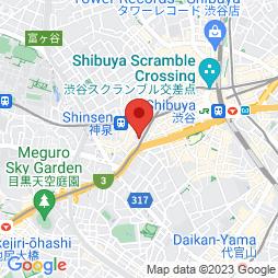 コーポレートブランディング/PR | 渋谷区円山町20-1 新大宗円山ビル