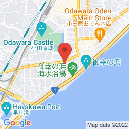 【医師常勤】綾和会 間中病院 | 神奈川県小田原市本町4-1-26