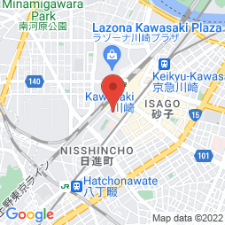 CCIE保有者だからできるネットワーク開発   神奈川県川崎市川崎区日進町1-14