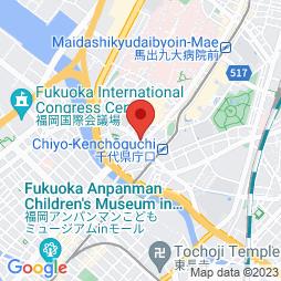 【福岡】ホテルクリーニングスーパーバイザー   福岡県福岡市博多区千代4丁目11−4