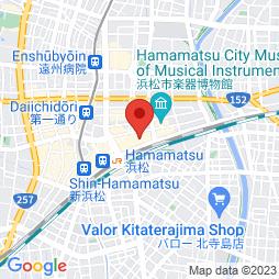オープンポジション | 静岡県浜松市中区板屋町111-2浜松アクトタワー12階