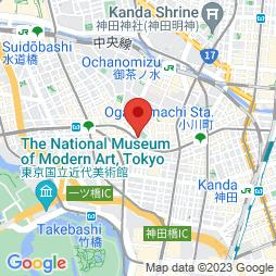 teamLab Internship Program (2018 - 2019) | Ogawamachi Shinko Bldg. 6F, 2-12 Ogawamachi, Chiyoda-ku, Tokyo, Japan