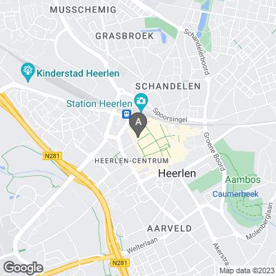 ANWB Winkel Heerlen