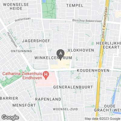 ANWB Winkel Eindhoven Woensel