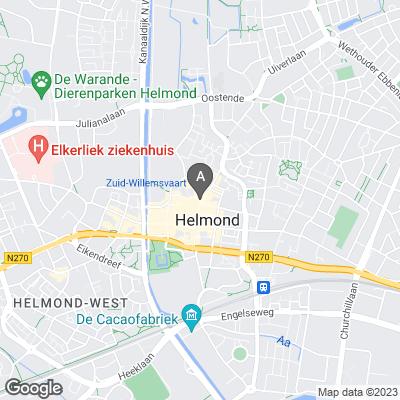 ANWB Winkel Helmond
