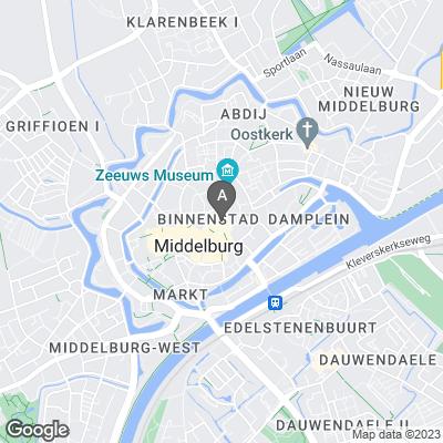 ANWB Winkel Middelburg