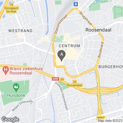 ANWB Winkel Roosendaal