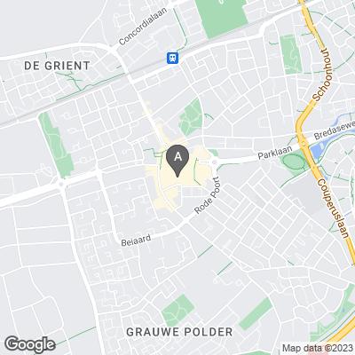 ANWB Winkel Etten-Leur