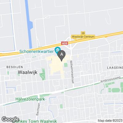 ANWB Winkel Waalwijk