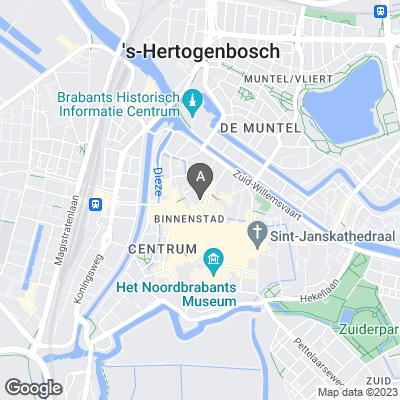 ANWB Winkel Den Bosch