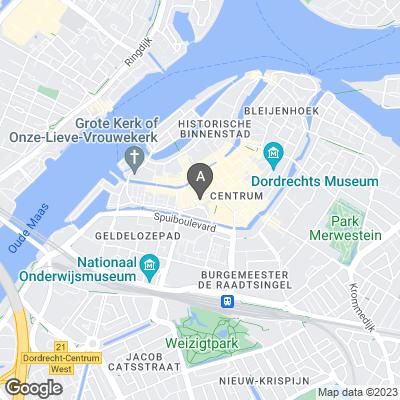 ANWB Winkel Dordrecht