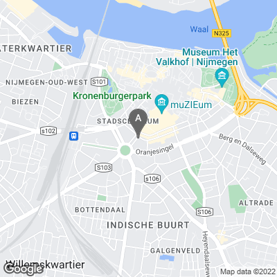ANWB Winkel Nijmegen