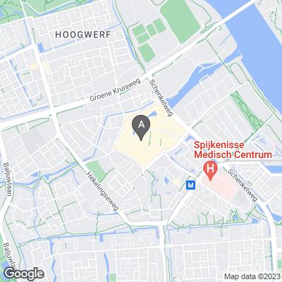 ANWB Winkel Spijkenisse