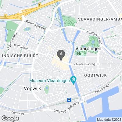 ANWB Winkel Vlaardingen