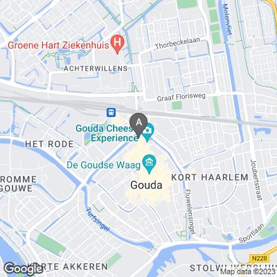 ANWB Winkel Gouda