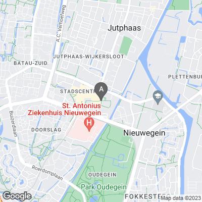 ANWB Winkel Nieuwegein