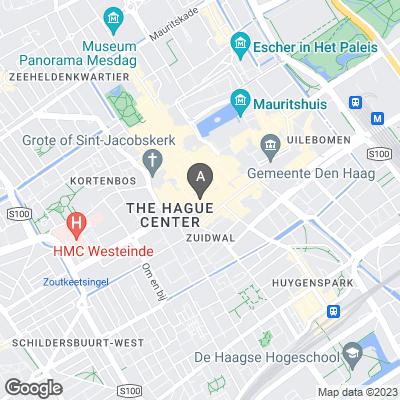 ANWB Winkel Den Haag Centrum