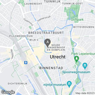 ANWB Winkel Utrecht Neude