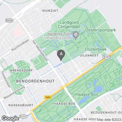 ANWB Winkel Den Haag Wassenaarseweg