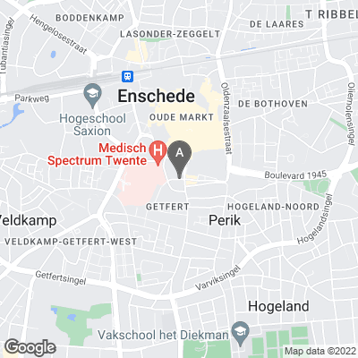 ANWB Winkel Enschede