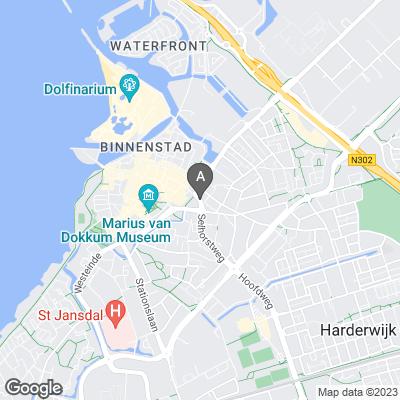 ANWB Winkel Harderwijk